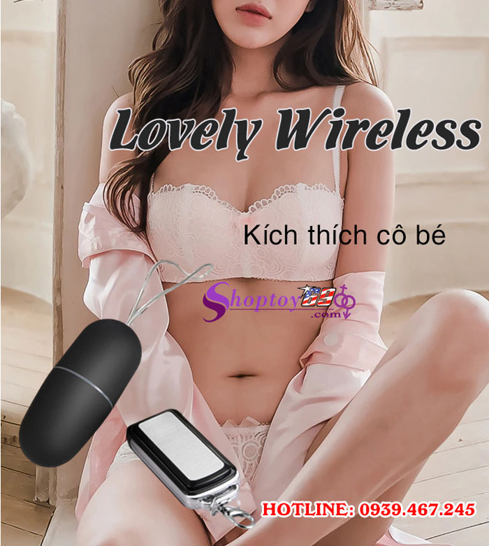 Lovely Wireless-6