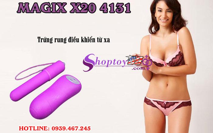 Magix X20 4131-6