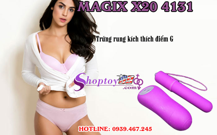 Magix X20 4131-7