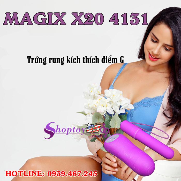 Magix X20 4131-8