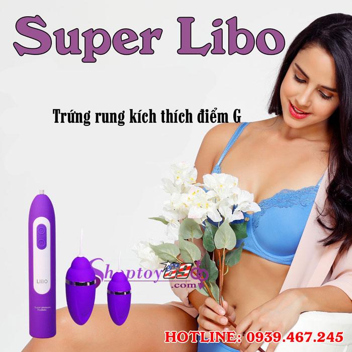 Super Libo-9