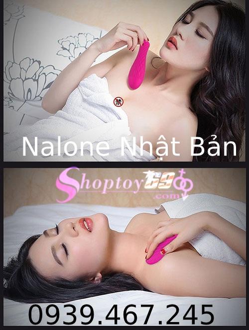 Trứng Rung Tình Yêu Nalone Nhật Bản Cải Thiện Ham Muốn Sinh Lý Nữ