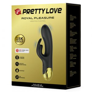 Pretty Love Royal Pleasure