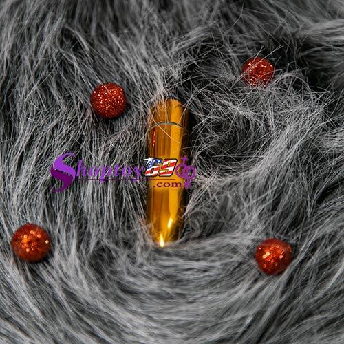 Ưu điểm của trứng rung hình viên đạn mini
