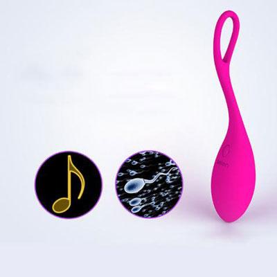 Trứng rung tình yêu Leten Music